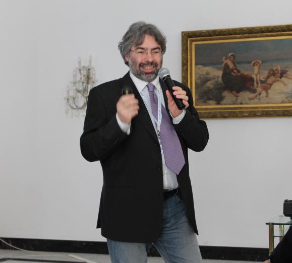Fabio Ricci Digitalico